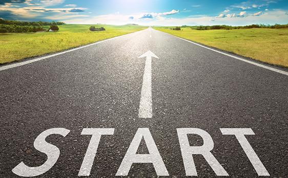 start financial planning